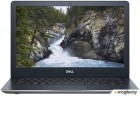 Dell Vostro 5370 i5-8250U 4Gb SSD 256Gb Intel UHD Graphics 620 13,3 FHD BT Cam 4400мАч Linux Серебристый/Синий 5370-7970