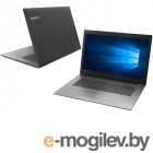 Lenovo IdeaPad 330-17AST Black 81D7001KRU (AMD A4-9125 2.3 GHz/4096Mb/500Gb/AMD Radeon R3/Wi-Fi/Bluetooth/Cam/17.3/1600x900/Windows 10 Home 64-bit)