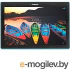 Lenovo Tab 10 10.1 TB-X103F ZA1U0077RU Black (Snapdragon 210 1.3GHz/1024Mb/16Gb/GPS/LTE/Wi-Fi/Bluetooth/Cam/6.0/1280x800/Android)