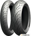 Мотошина задняя Michelin Pilot Road 4 160/60R17 69W TL