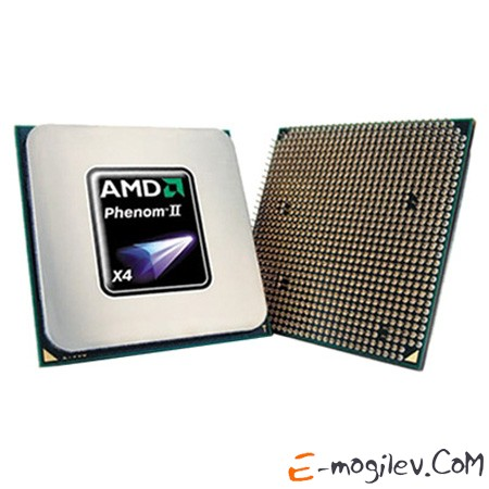 AMD Phenom 2 X4 980 Black Edition