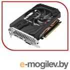 Видеокарта PALIT GeForce GTX1660 STORMX / 6GB GDDR5 192bit 8Gbps 192GBs 1530-1785MHz DVI HDMI DP / NE51660018J9-165F / RTL