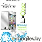 LuxCase ��� Apple iPhone 4, ����������
