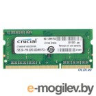 Crucial DDR3-1600 2Gb pc-12800 CT25664BF160B SO-DIMM