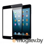 Защитное стекло для Apple iPad Mini 4 Zibelino TG 5D Black ZTG-5D-IPAD-MINI4-BLK