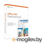 Microsoft Office 365 Personal Russian Subscr 1YR Russia Only Mdls QQ2-00733