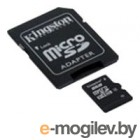 Kingston MicroSDHC 32GB Class4 no Adapter SDC4/32GBSP