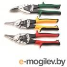 Ножницы по мет. 250мм прямые TOPTUL SBAC0325 SBAC0325