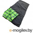 Спальный мешок-одеяло Уют осень XL