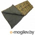 Спальный мешок-одеяло Уют осень XL (камуфляж)