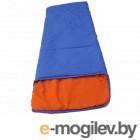 Спальный мешок-одеяло с подголовником Алтай L