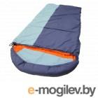Спальный мешок-одеяло с капюшоном Ямал XL Экстрим