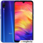 Смартфон Xiaomi Redmi Note 7 4Gb/64Gb (синий)
