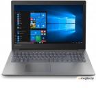 Ноутбук Lenovo IdeaPad 330-15AST AMD E2-9000 (1.8)/4G/128G SSD/15.6FHD AG/Int:AMD R2/noODD/BT/DOS (81D600FSRU) Black