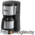 Delonghi ICM 15750 black
