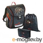 Рюкзак Step by Step BaggyMax Fabby Dark Spider