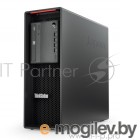Рабочая станция Lenovo ThinkStation P520 Tower C442 900W 1xXeon W-2123 (3.6G, 4C), 1x8GB RAM ECC, 1 x 256GB PCIe TLC M.2 SSD, NO GRAPHICS CARD KIT, DVD CD-RW, USB KB&Mouse, Win 10 Pro64 WS-RUS, 3YR Onsite