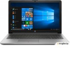 Ноутбук HP 250 G7 Core i5 8265U/8Gb/SSD256Gb/DVD-RW/nVidia GeForce Mx110 2Gb/15.6/SVA/FHD (1920x1080)/Windows 10 Professional 64/silver/WiFi/BT/Cam
