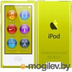 Apple iPod nano 16GB Yellow