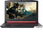Acer Nitro 5 AN515-52-73PT NH.Q3XER.007 (Intel Core i7-8750H 2.2GHz/16384Mb/1000Gb + 128Gb SSD/nVidia GeForce GTX 1060 6144Mb/Wi-Fi/Bluetooth/Cam/15.6/1920x1080/Linux)