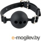 Кляп-шар Pipedream Silicone Breathable Ball Gag Small / 57828