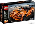 Конструктор Lego Technic Машина Chevrolet Corvette ZR1 42093