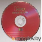 Диск DVD+R 8.5Gb Mirex Dual Layer 8x, Cake box 10шт UL130062A8L
