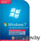 Windows Pro 7 SP1 64-bit Russian CIS and Georgia 1pk DSP OEI DVD LCP FQC-08297
