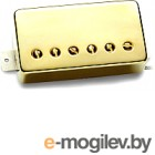 Звукосниматель гитарный Seymour Duncan 11101-01-GC4c SH-1n 59 Model Gold 4-Conductor