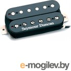 Звукосниматель гитарный Seymour Duncan 11102-87-B SH-18b Whole Lotta HB bridge Blk