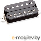 Звукосниматель гитарный Seymour Duncan 11103-85-B TB-15 Alternative 8 Trembucker Black