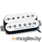 Звукосниматель гитарный Seymour Duncan 11102-21-W SH-6b Duncan Distortion White