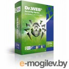 DR.Web Security Space 3 ��/1 ��� BHW-B-12M-3-A3