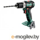 Дрели и шуруповёрты. Metabo BS 18 L BL 602326890