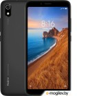 Xiaomi Redmi 7A 2Gb RAM 32Gb Black