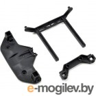 Traxxas Body Mounts Front/Rear Body Post Rear (1)