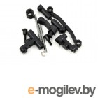 Traxxas Steering/Bellcranks/Servo Saver/Spring/Posts.