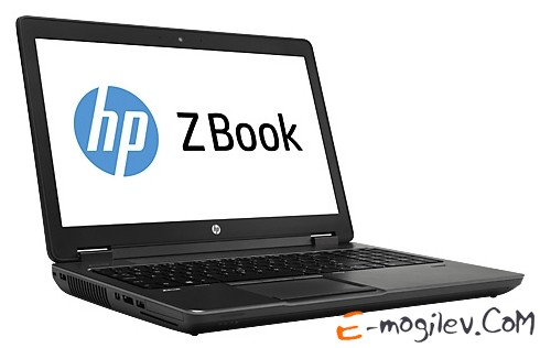 HP ZBook 15 Core i7-4800MQ