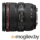 Canon EF 24 - 70мм F/4 IS