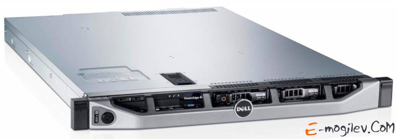 Dell PowerEdge R420 210-39988-98 Intel Xeon 2x E5-2470v2 2.4GHz/25Mb/2x8Gb