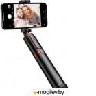 Селфи-палки Baseus Fully Folding Selfie Stick Black-Red SUDYZP-D19