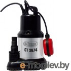 Elpumps CT 3674 PUMPS