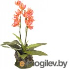 Декорация для террариума Lucky Reptile Orchid red / IF-15