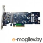 Контроллер DELL Controller BOSS controller card, full height, Customer Kit (analog 403-BBQB)
