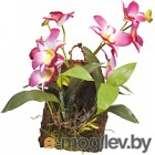 Декорация для террариума Lucky Reptile Hanging Orchid / IF-18 (розовый)