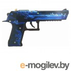 Пистолет Maskbro Desert Eagle Ice Dragon CS:CO 56575