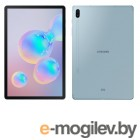 Samsung Galaxy Tab S6 10.5 SM-T860 - 128Gb Light Blue SM-T860NZBASER (6144Mb/128Gb/GPS/Wi-Fi/Bluetooth/Cam/10.5/2560x1600/Android)