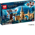 Конструктор Lepin Hogwarts & Whomping Willow / 16054