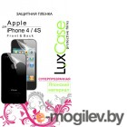 LuxCase ��� Apple iPhone 4