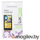 LuxCase для Nokia Lumia 920 Антибликовая